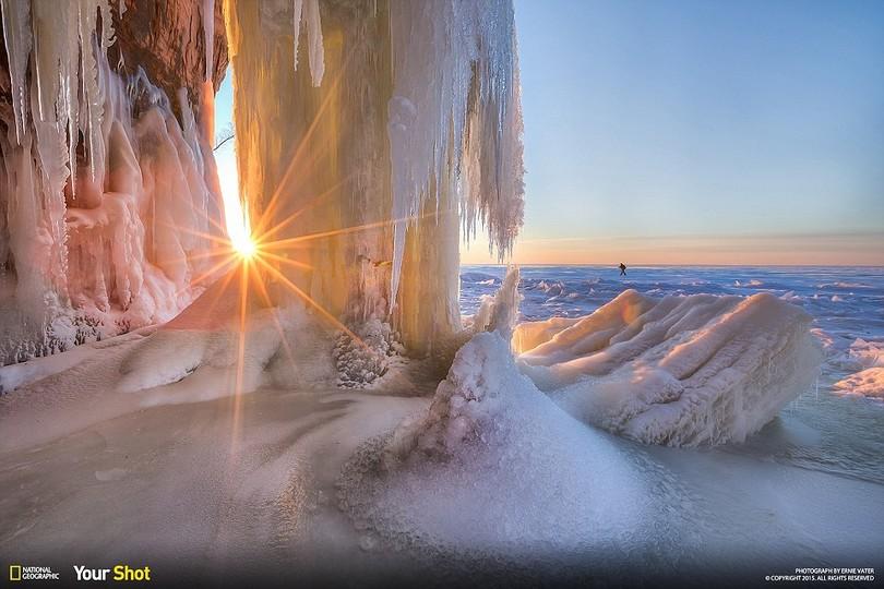 Найкращі фото неймовірної природи за версією National Geographic - фото 3