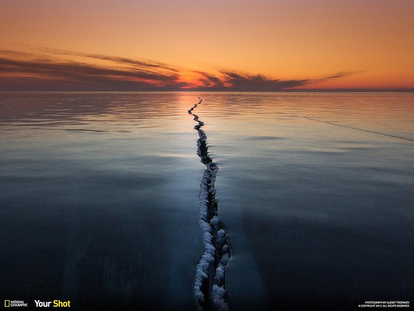 Найкращі фото неймовірної природи за версією National Geographic - фото 1