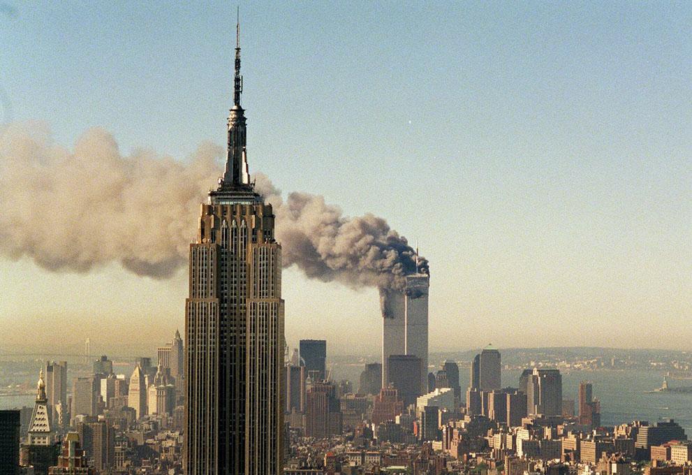 Трагедія 9/11: Сьогодні 14-та річниця наймасштабнішого теракту в історії США (ФОТО, ВІДЕО) - фото 1