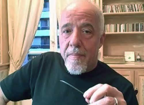 15 цитат іменинника Пауло Коельйо, без книг якого жити нудно - фото 1