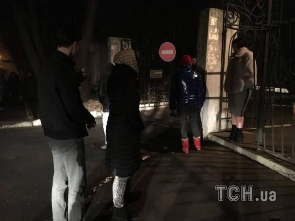 Корбана доставили у головний госпіталь СБУ - фото 2