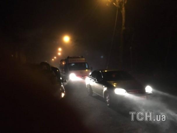 Корбана доставили у головний госпіталь СБУ - фото 3