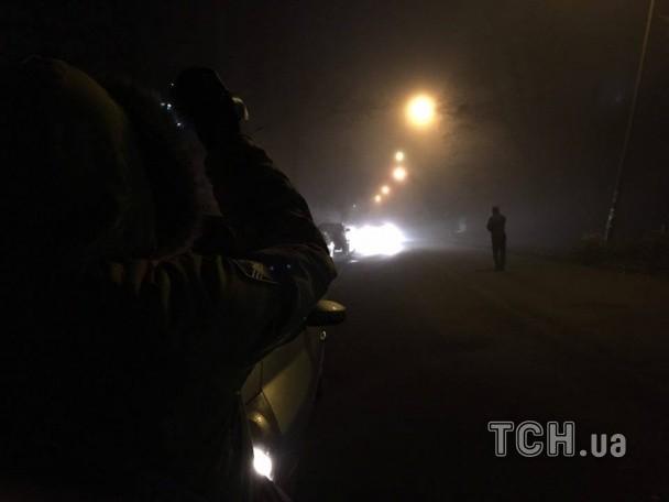 Корбана доставили у головний госпіталь СБУ - фото 5