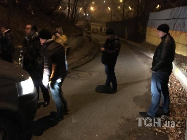 Корбана доставили у головний госпіталь СБУ - фото 6