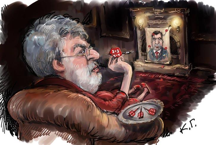 Патріот Коломойський та чому на боротьбу з корупцієй потрібні кулі, а не гроші - фото 2