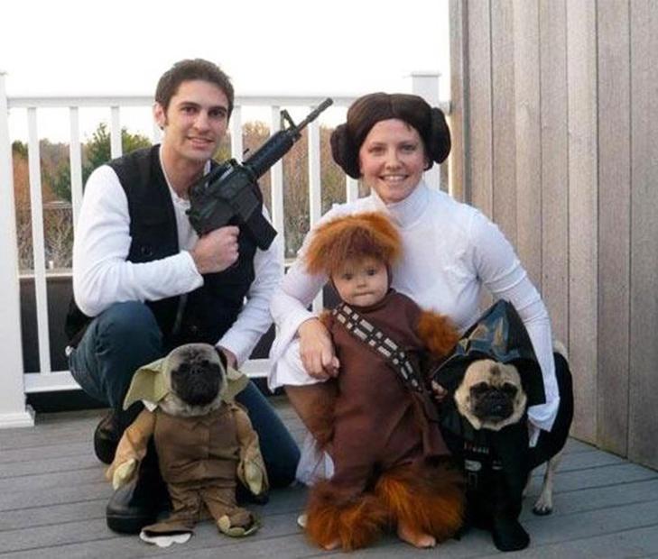 35 дуже дивних сімейних фото - фото 11