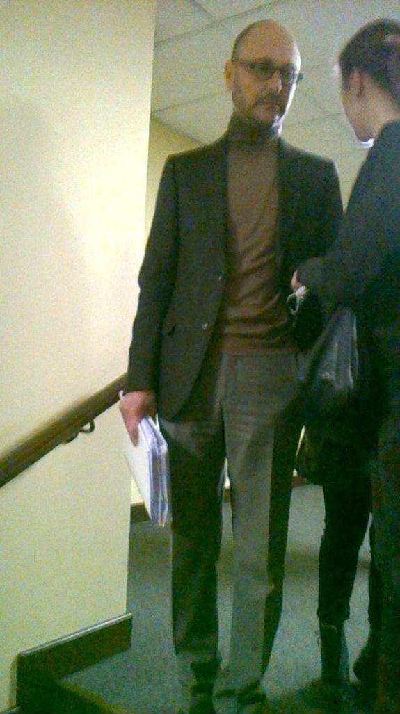 Як одягаються столичні депутати  - фото 2