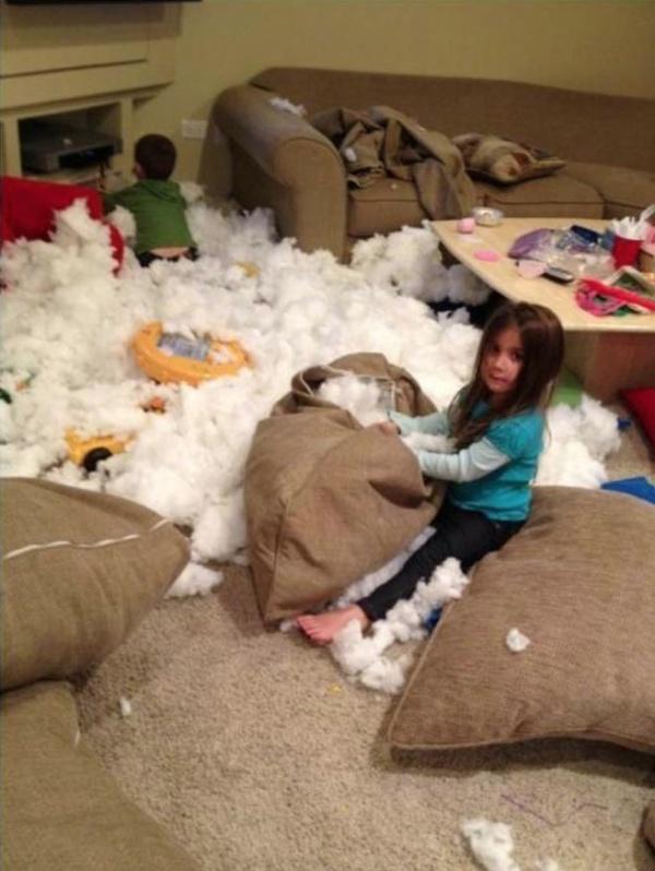 18 доказів того, що бути батьками - це весело - фото 14