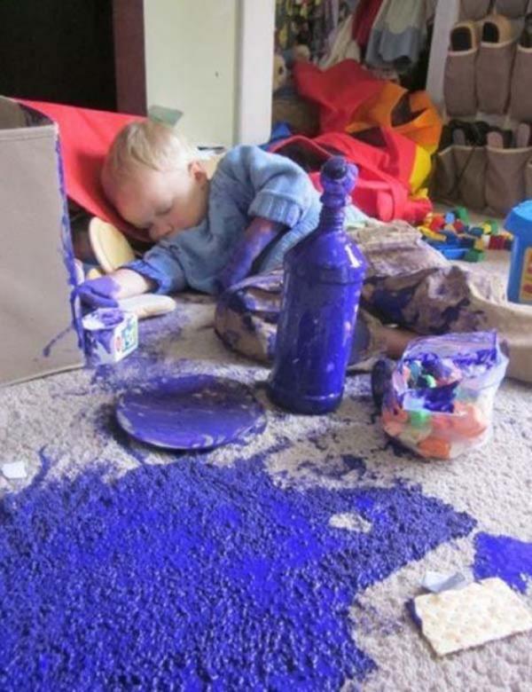 18 доказів того, що бути батьками - це весело - фото 13