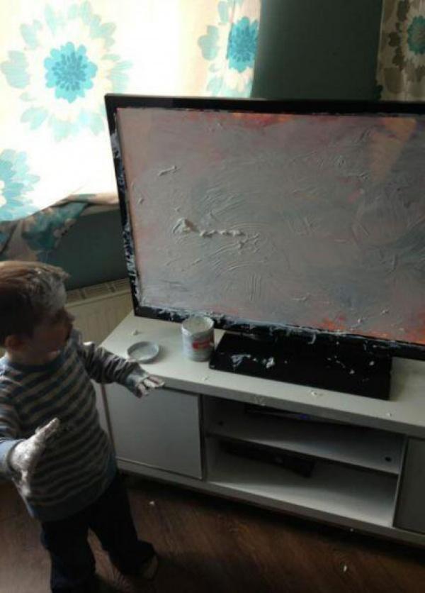 18 доказів того, що бути батьками - це весело - фото 10