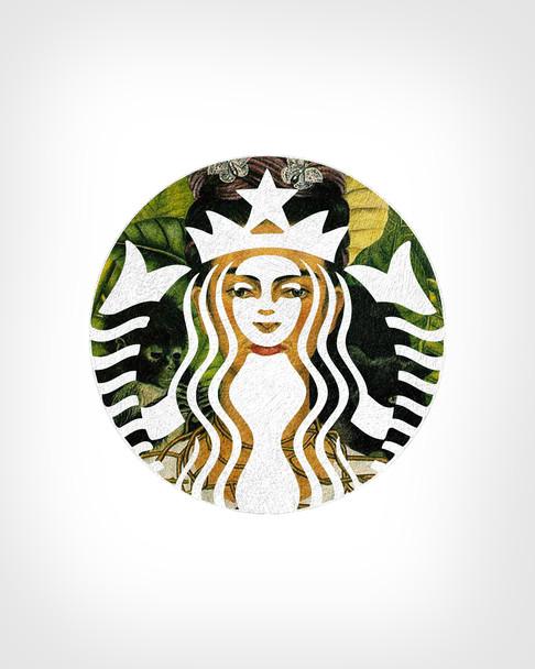Філіппінський художник об'єднав логотипи популяних брендів з шедеврами  - фото 2