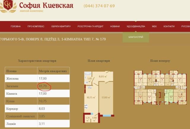 МВС купило 41 квартиру у людей Ляшка, - ЗМІ - фото 1