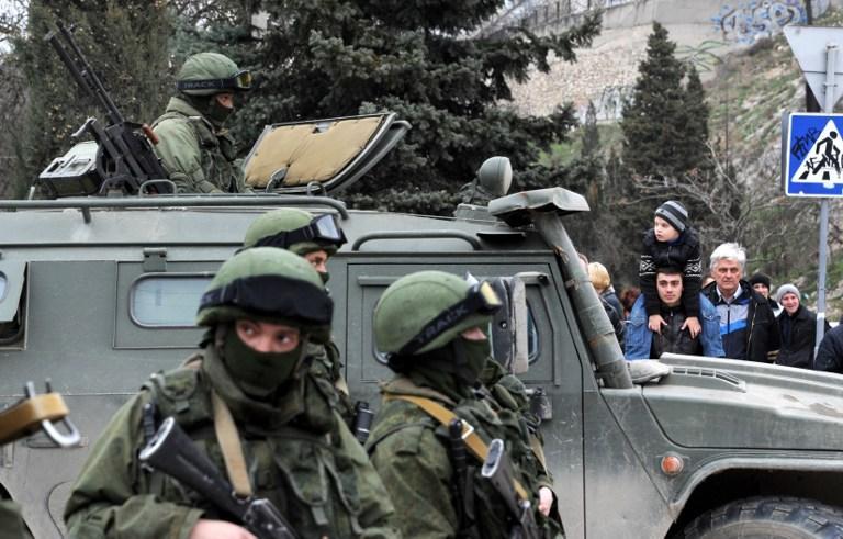 Хроніки окупації Криму: вбивство українського військового та похорон закатованого активіста - фото 12