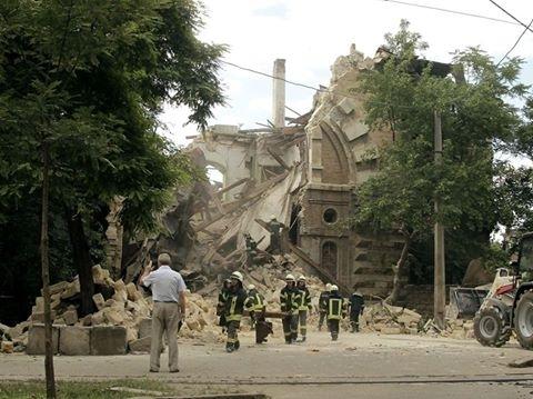 Гірка правда про масонський дім в Одесі: місце коштує дорожче, ніж будівля - фото 2