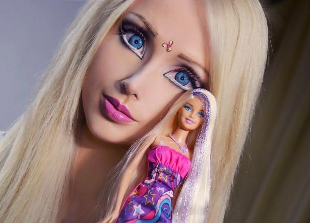 Від гота до ляльки: Одеська Барбі вразила своїм перевтіленням - фото 3
