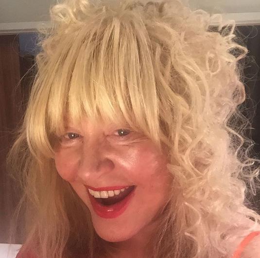 """Пугачова """"поселилася"""" в Instagram і одразу приголомшила своїм виглядом - фото 1"""