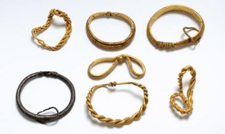 В Данії знайшли найбільший в історії скарб вікінгів - фото 1