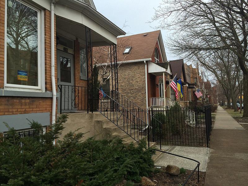 """""""Українське село"""" у Чикаго назвали найбільш привабливим районом США - фото 3"""
