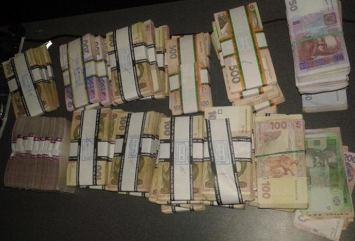Двоэ українців спробували провезти мільйон гривень бойовикам - фото 2