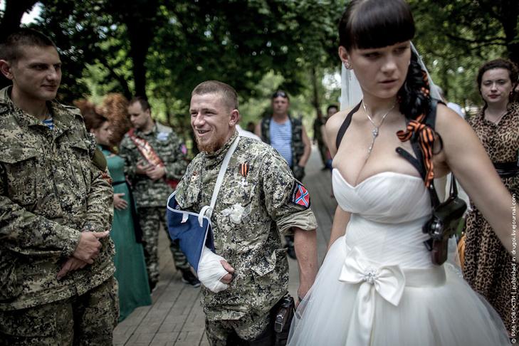 """Польовий командир """"Моторола"""": від Чечні до Донбасу - фото 2"""