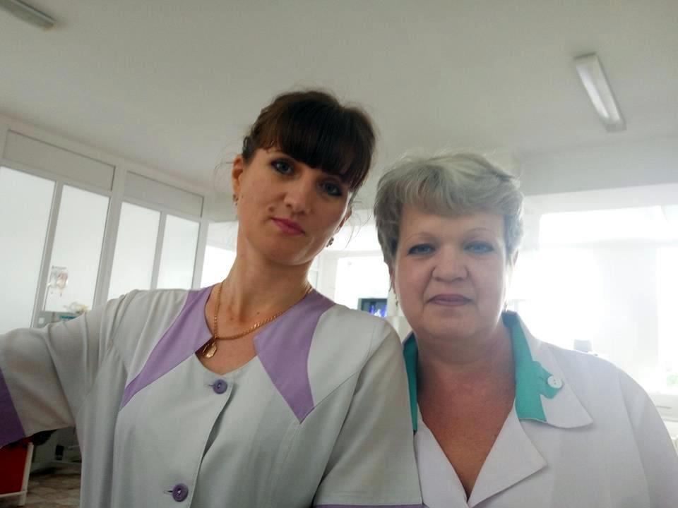 Миколаївські морські піхотинці здали кров для хворої доньки побратима - фото 2