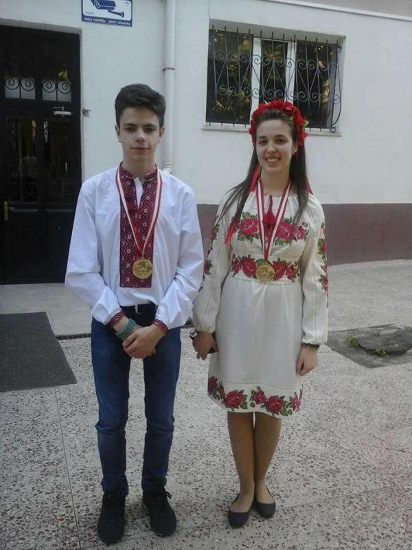 Українські школярі стали переможцями на міжнародній олімпіаді з екології - фото 1