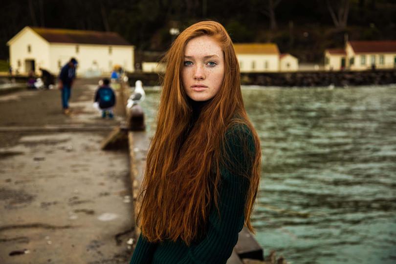Як виглядають найгарніші жінки з різних куточків світу  - фото 17