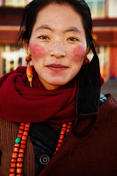 Як виглядають найгарніші жінки з різних куточків світу  - фото 16