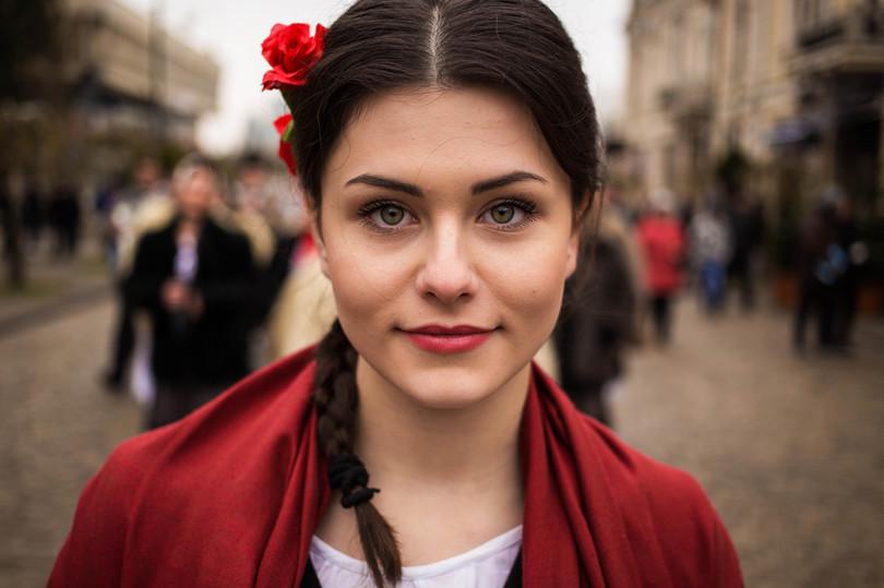 Як виглядають найгарніші жінки з різних куточків світу  - фото 10