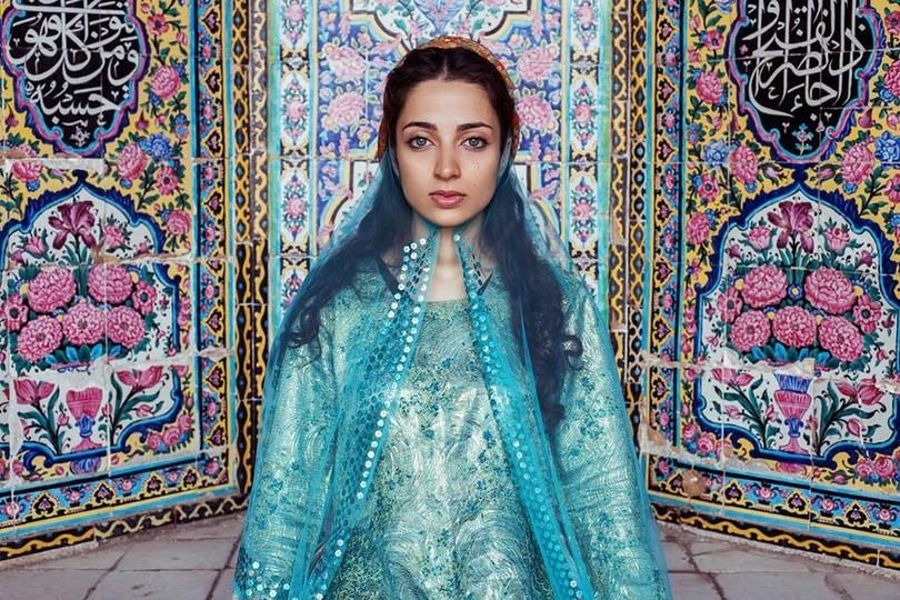 Як виглядають найгарніші жінки з різних куточків світу  - фото 9