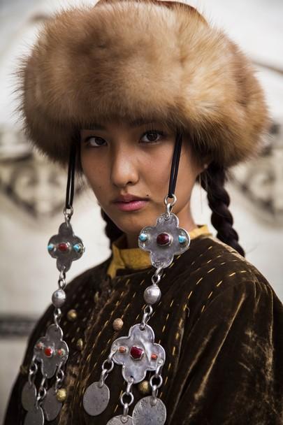 Як виглядають найгарніші жінки з різних куточків світу  - фото 6