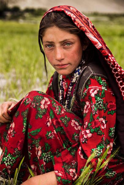 Як виглядають найгарніші жінки з різних куточків світу  - фото 4