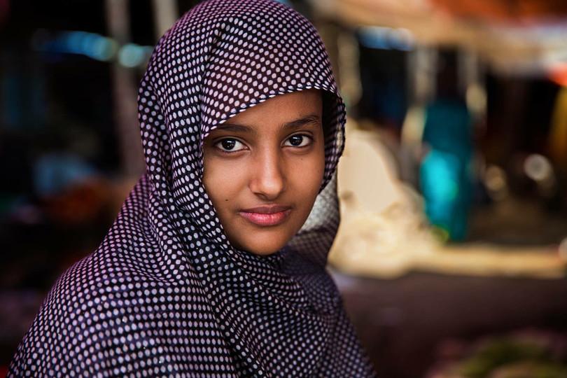 Як виглядають найгарніші жінки з різних куточків світу  - фото 2