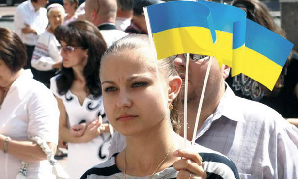 Американський професор: Українці мають плюнути на державу - фото 4