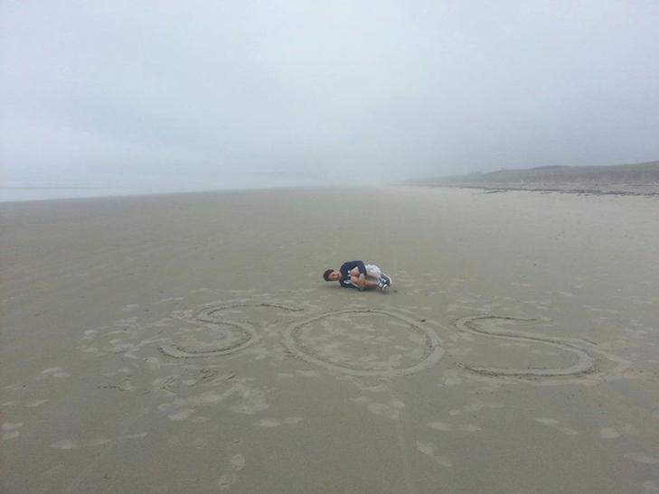 30 дивних і кумедних пляжних фотографій - фото 11