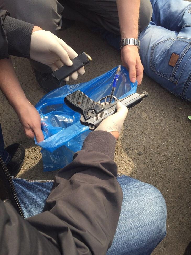 У Києві впіймали банду, що катувала та вбивала людей - фото 1