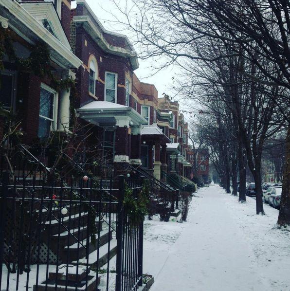 """""""Українську околицю"""" Чикаго визнали найкращим районом для життя в США - фото 1"""