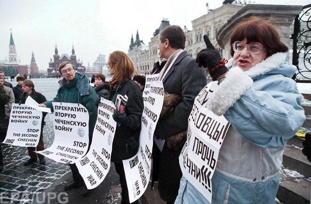 """12 """"антиватницьких"""" цитат Валерії Новодворської - фото 3"""