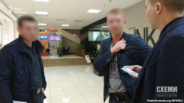 """""""Схеми"""" підтвердили, що стежили за нардепом Грановським - фото 1"""