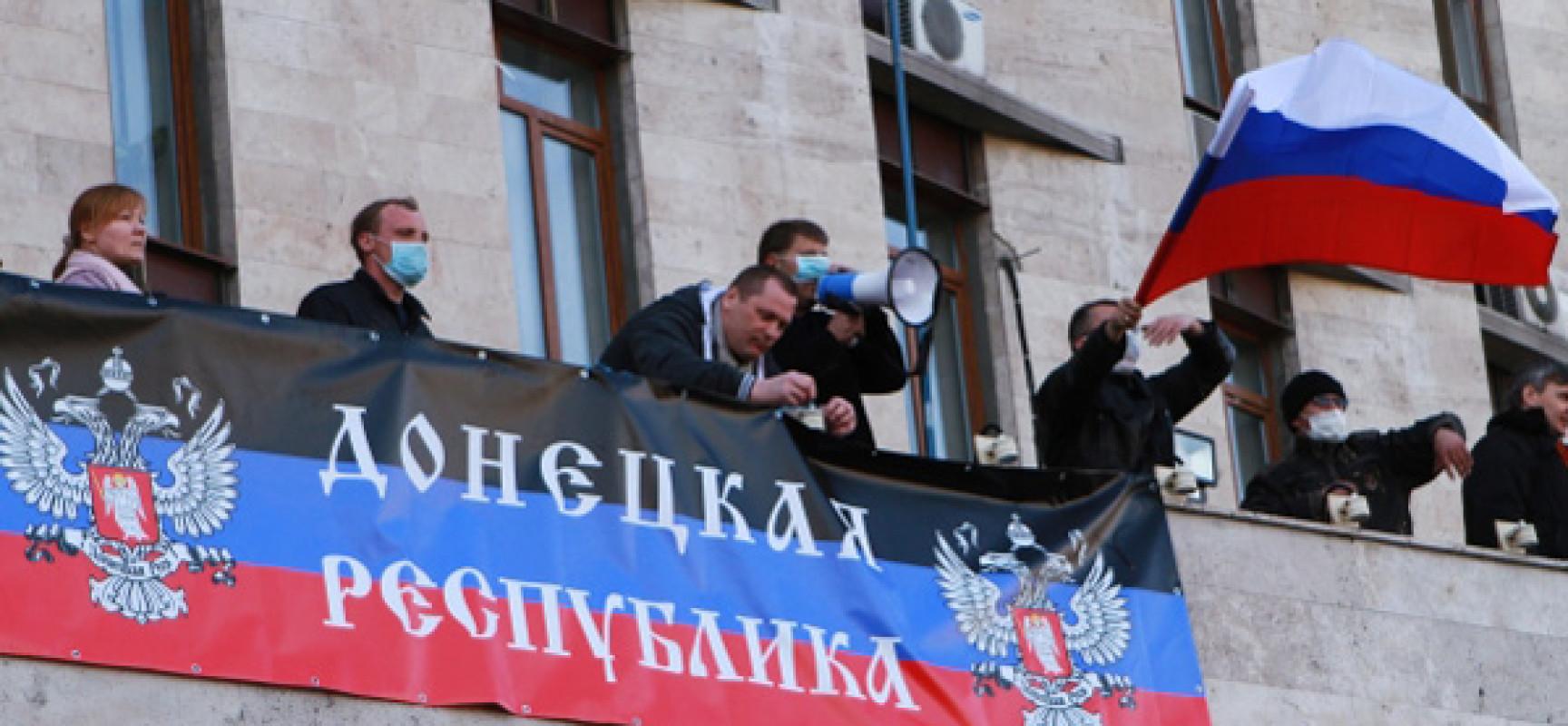 Всі злочини Росії, що встала з колін. Частина ІI. Донбас - фото 2
