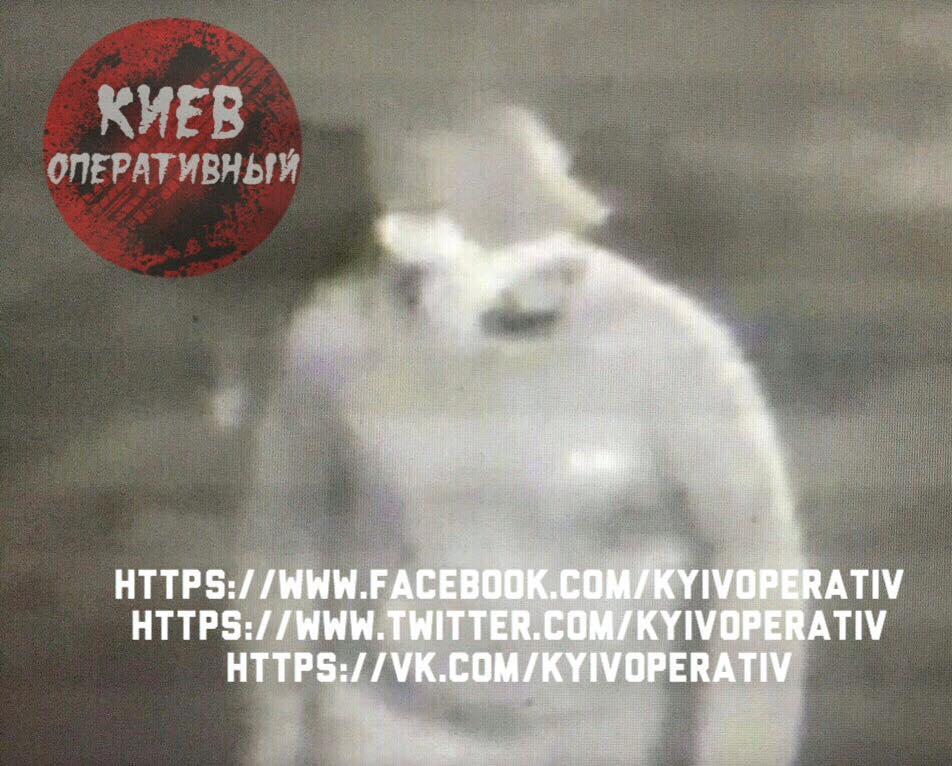 Оприлюднені фото вбивць журналіста Шеремета  - фото 3