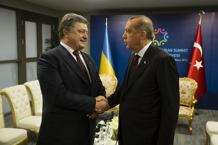 Українцям продовжили безвіз у Турції - фото 1
