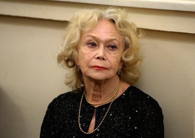 Актрису Світлану Немоляєву госпіталізували - фото 1