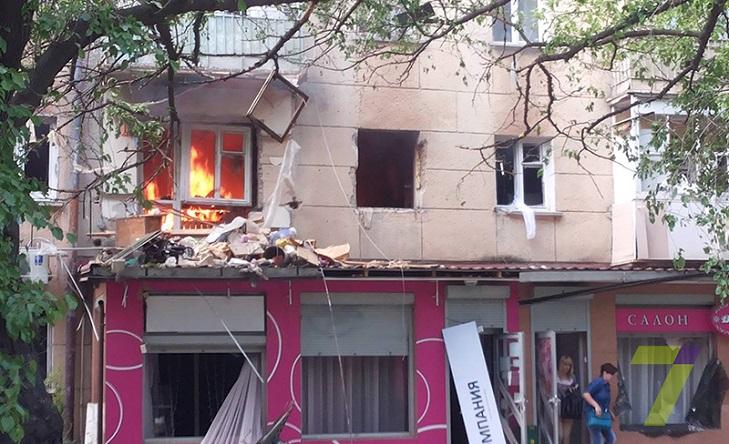 В Одесі пролунав потужний вибух: є загиблі та поранені - фото 2
