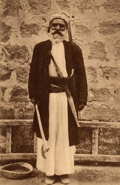 Чому Асад - це єврей на троні Російської імперії - фото 5