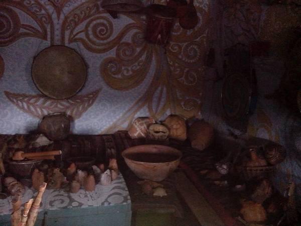 Столичний митець, який поселився у селі, розмальовує хати  - фото 4