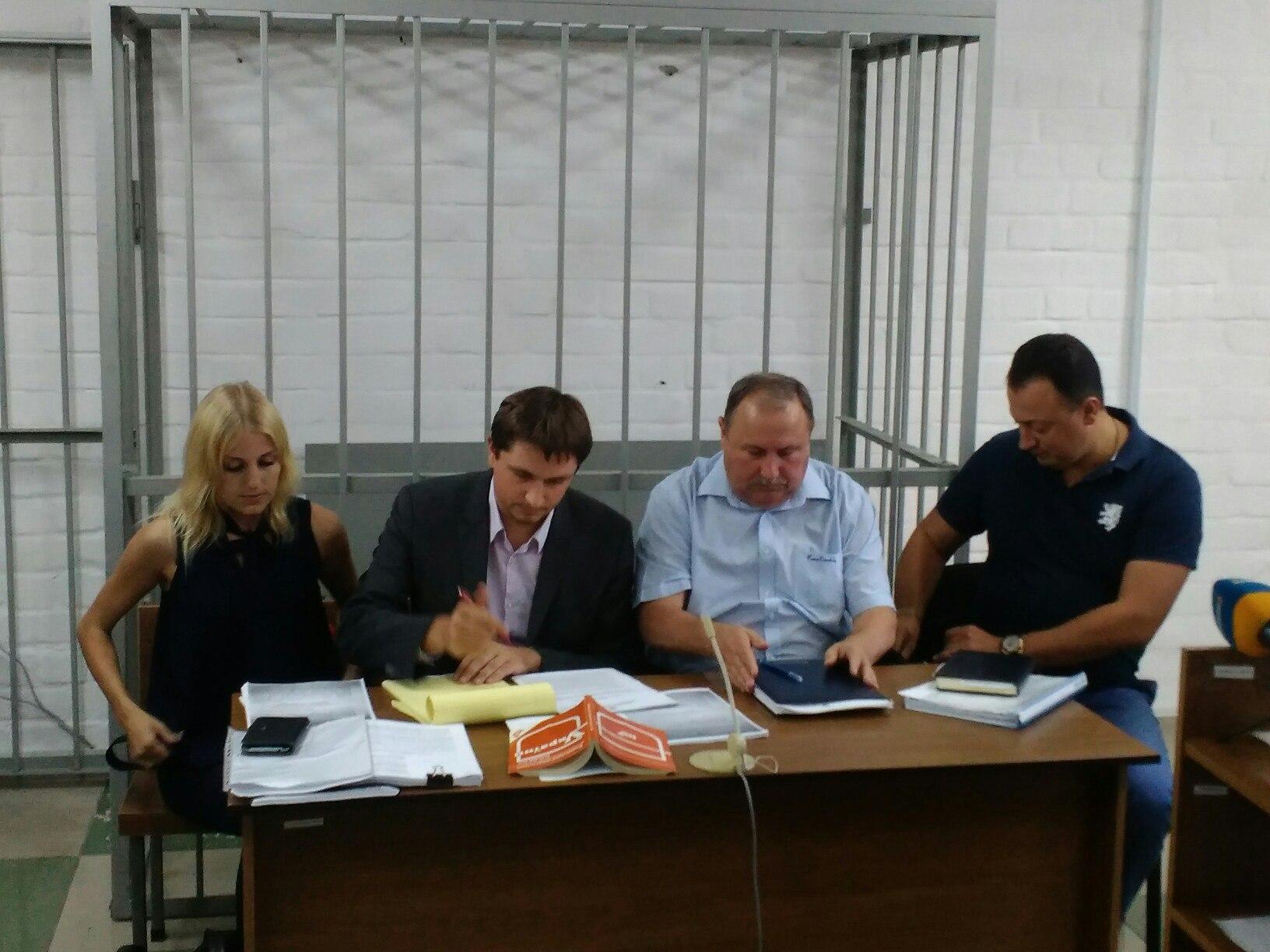 """Адвокат миколаївського """"Аладдіна"""" заявив про фальсифікацію обвинувального акту - фото 1"""