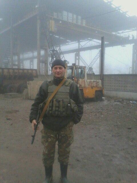 Вінницький атовець загинув на київському вокзалі  - фото 2