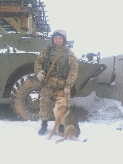 Вінницький атовець загинув на київському вокзалі  - фото 1