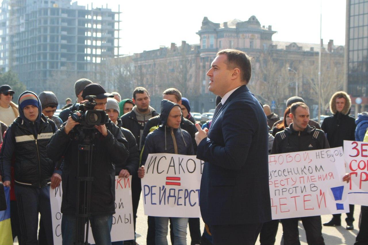 Обліко моралє: депутати та віце-мер про корупційні схеми у Миколаївській міськраді - фото 9